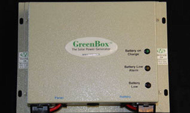Greenbox s2