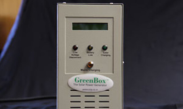 Greenbox s4